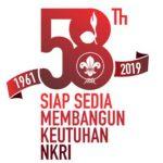 Tema dan Logo Resmi HUT Ke 58 Pramuka Indonesia Tahun 2019
